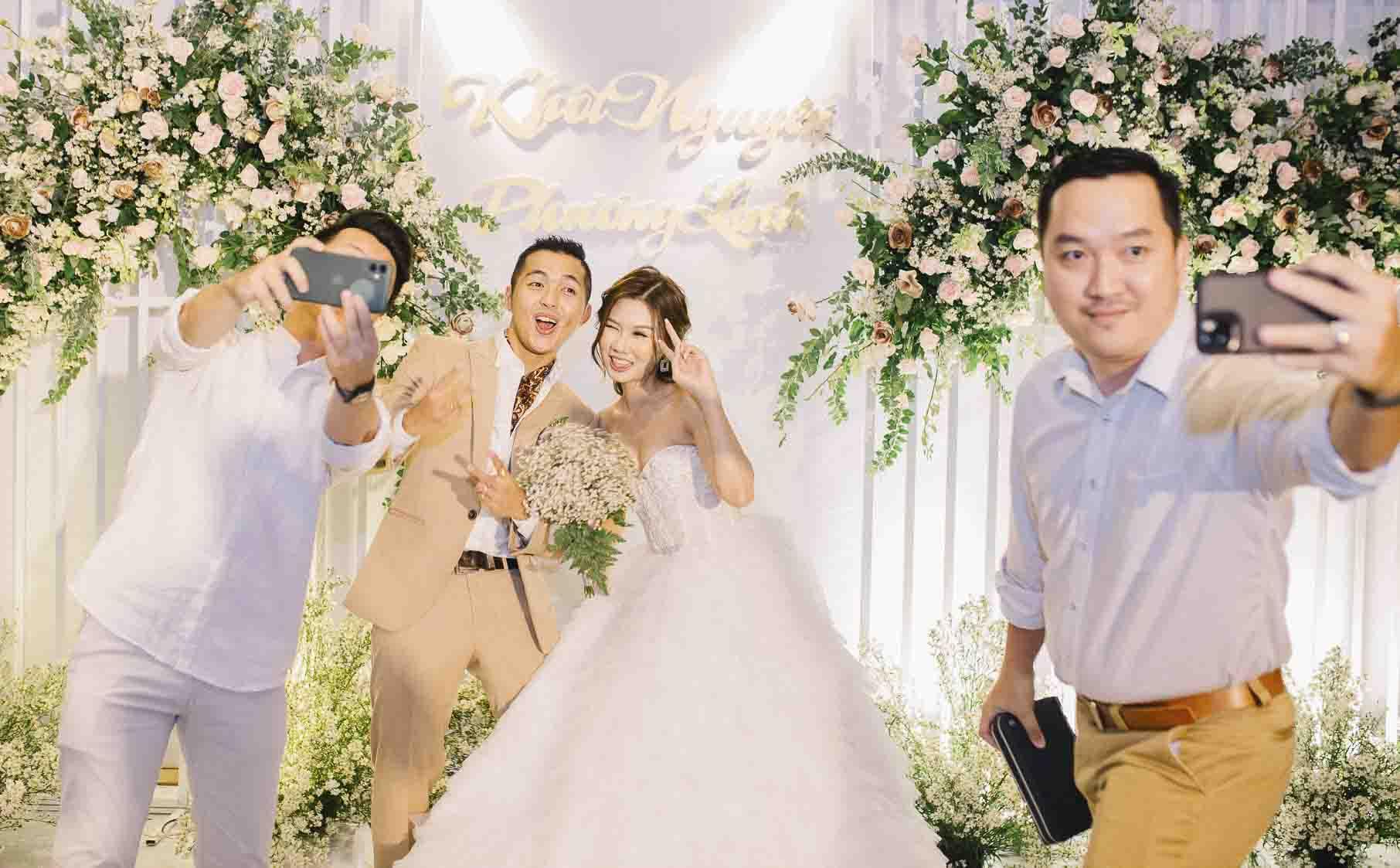 chụp ảnh phóng sự cưới đẹp tphcm
